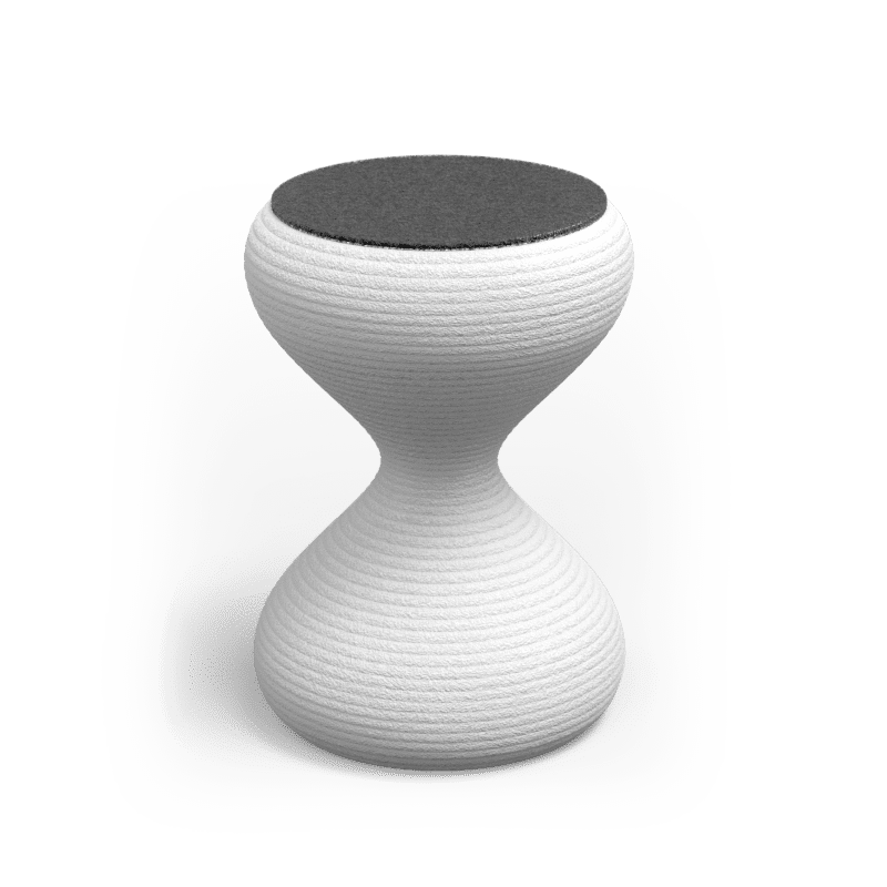 AUER side table PNG