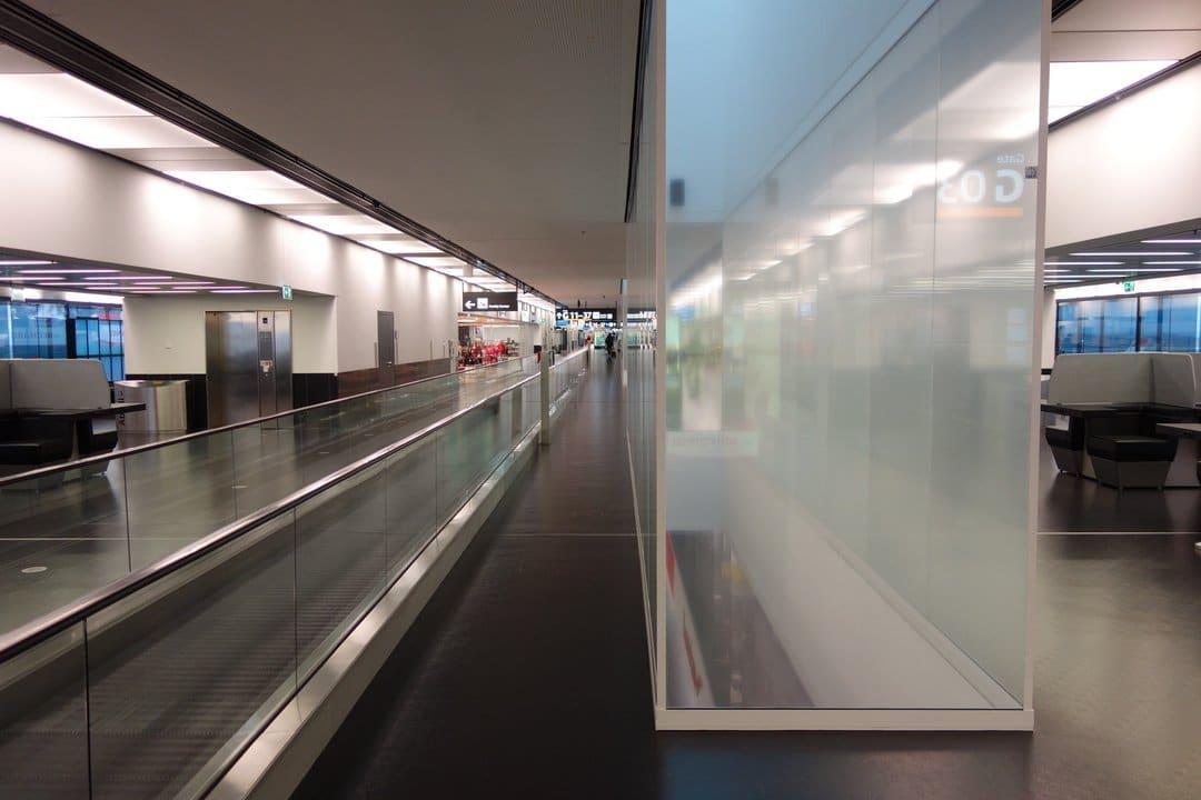 Vienna Airport Skyscrapercity II
