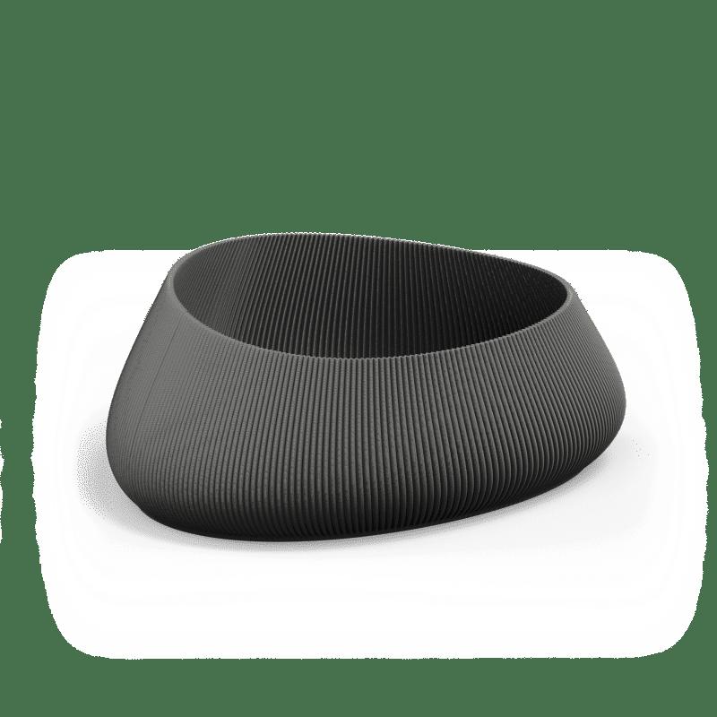 BLOZ 329g Bowl Graphite PNG 1
