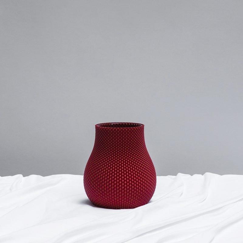HOYT Vase Rot 01