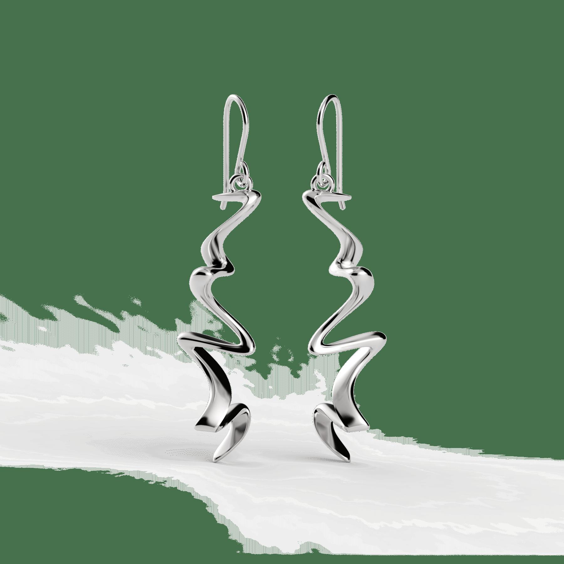Zikh Earrings