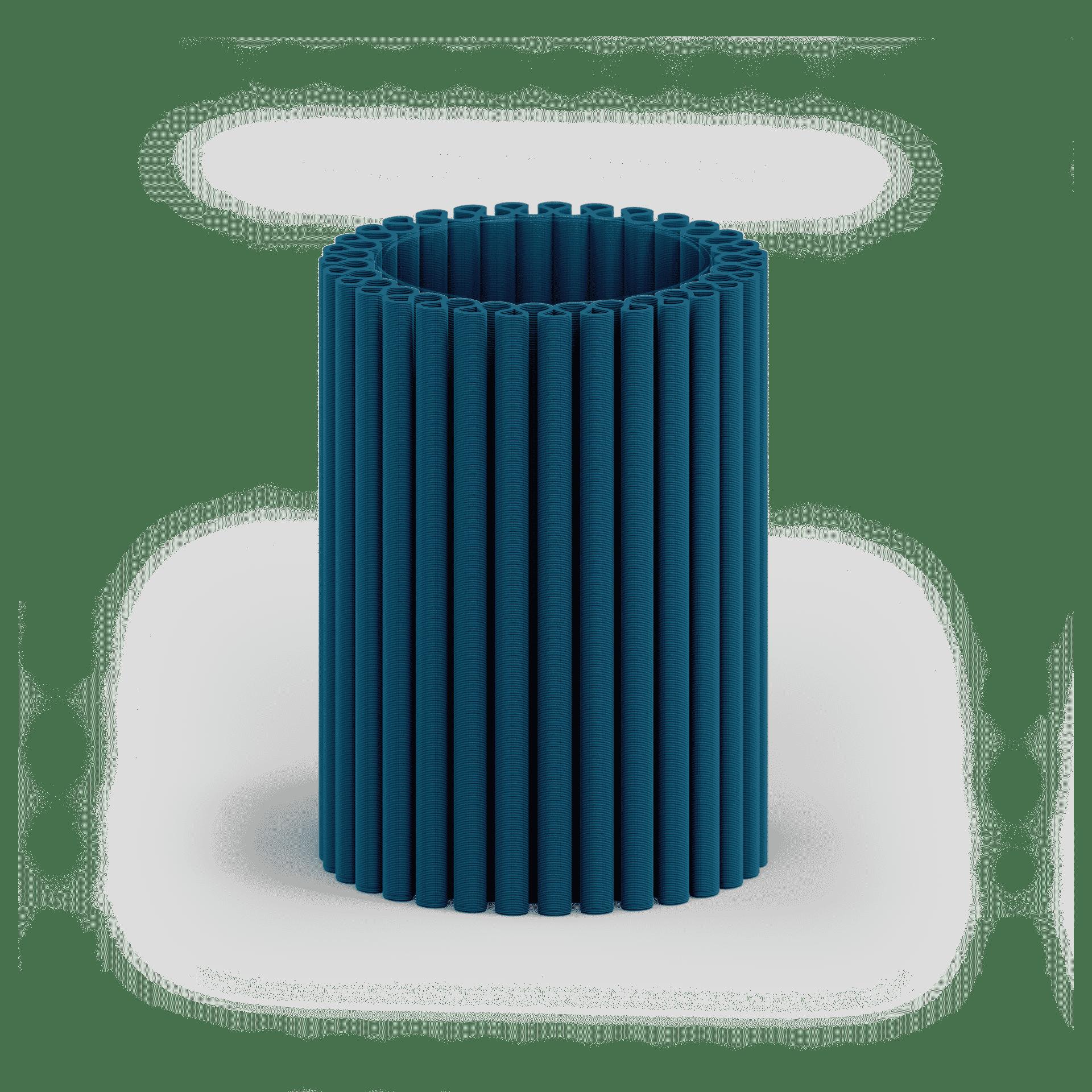 Kolner 184g Mosaic Blue