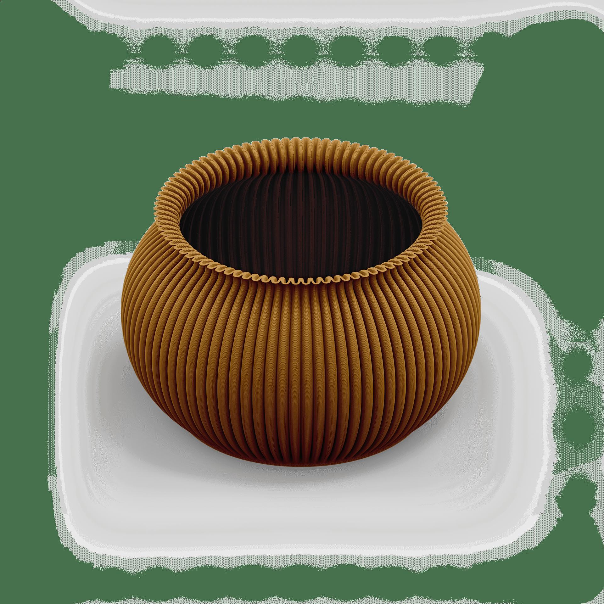 Zayl 126g Bowl Cinnamon
