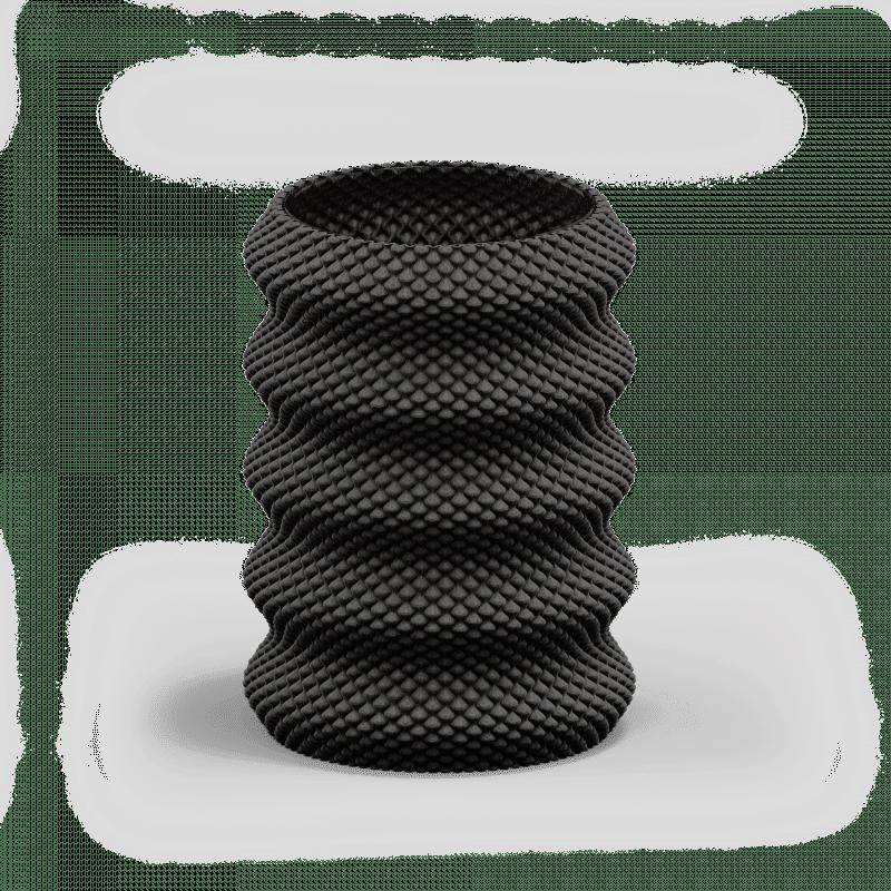 Hoyt 204g Vase Graphite